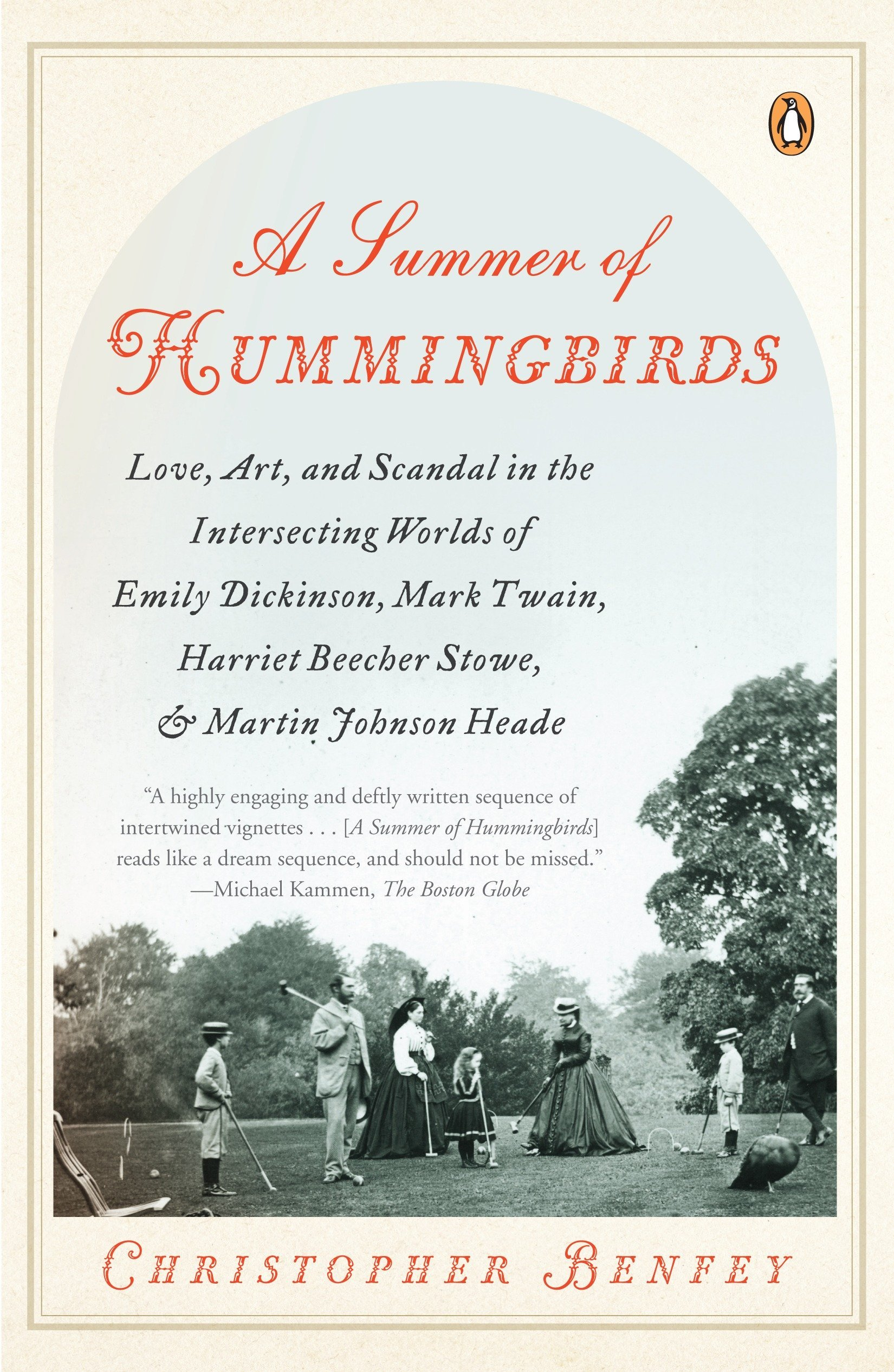 A Summer Of Hummingbirds Love Art And Scandal In The Intersecting