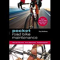 Pocket Road Bike Maintenance (English Edition)