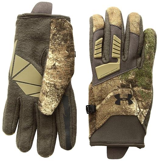 9b83462f3a Under Armour Men's Speed freak Wool Gloves