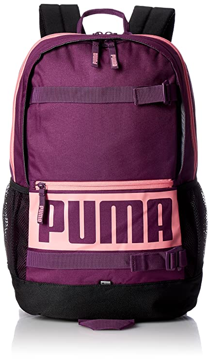 8052ddad23 Image Unavailable. Image not available for. Colour  24 Ltrs Dark Purple Laptop  Backpack ...