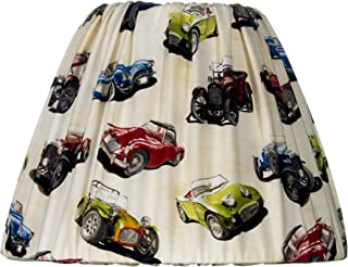 """product image for Glenna Jean Fast Track Lamp Shade Only, 9 x 12"""""""