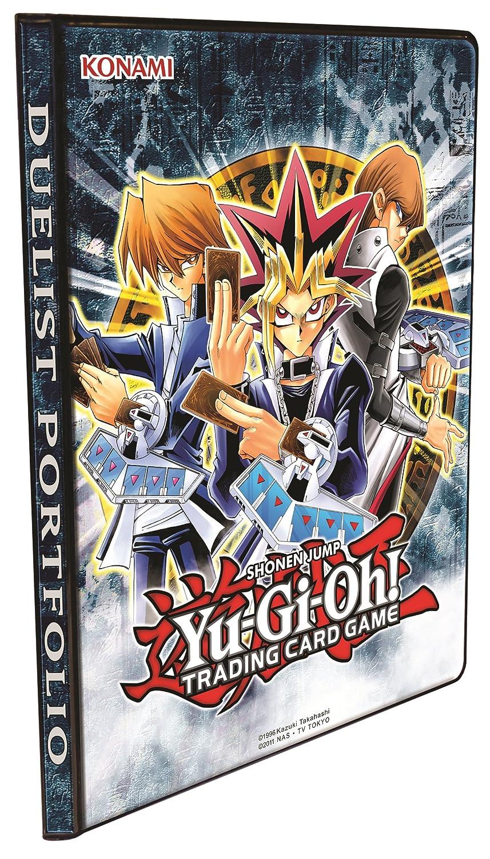Konami - Juego de Cartas Yu-Gi-Oh! (Importado): Amazon.es ...
