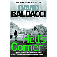 Hell's Corner (Camel Club Book 5)