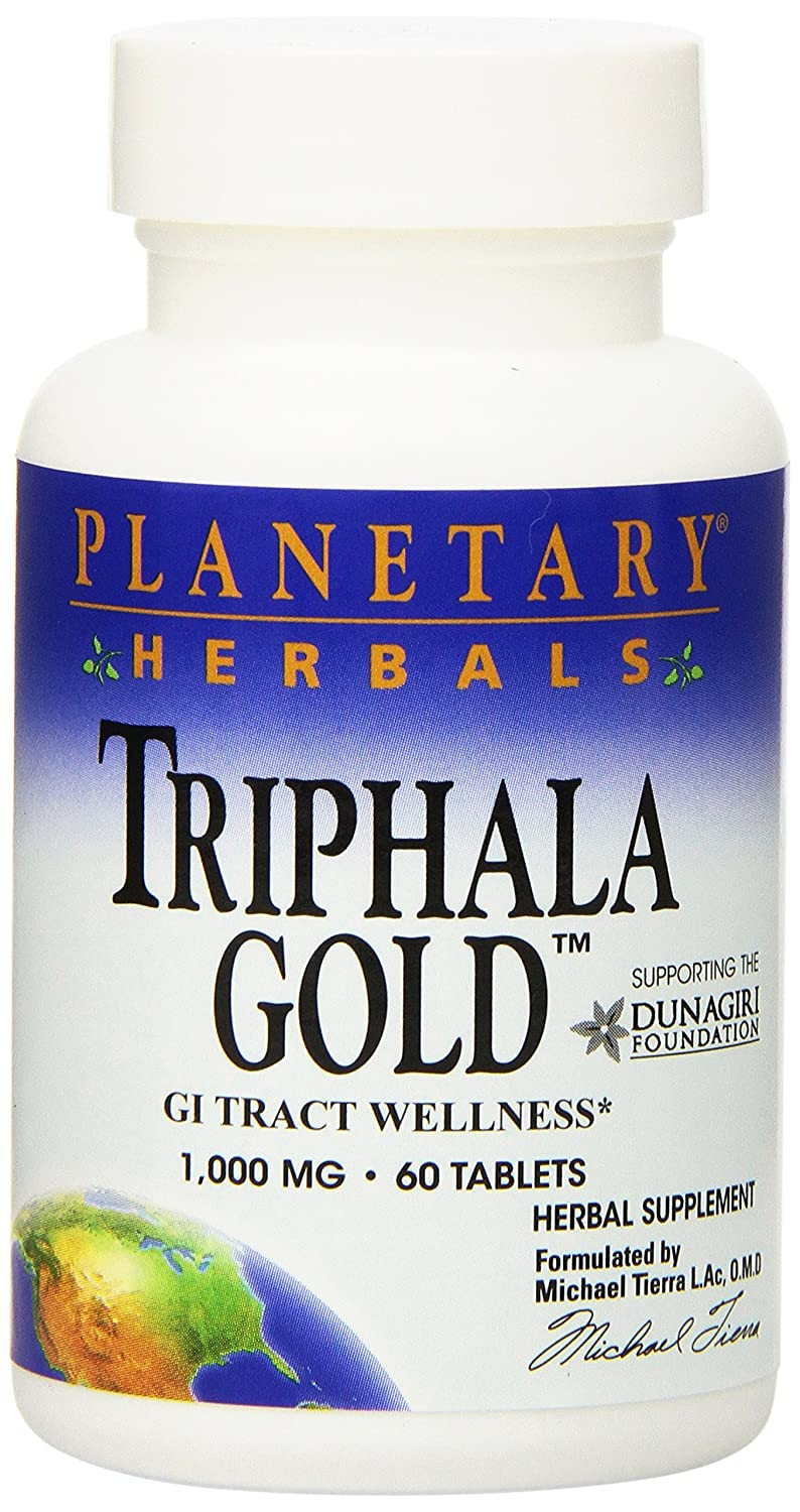Buy herbal supplements 1000 count capsules - Amazon Com Planetary Herbals Triphala Gold Tablets 1000 Mg 60 Count Health Personal Care