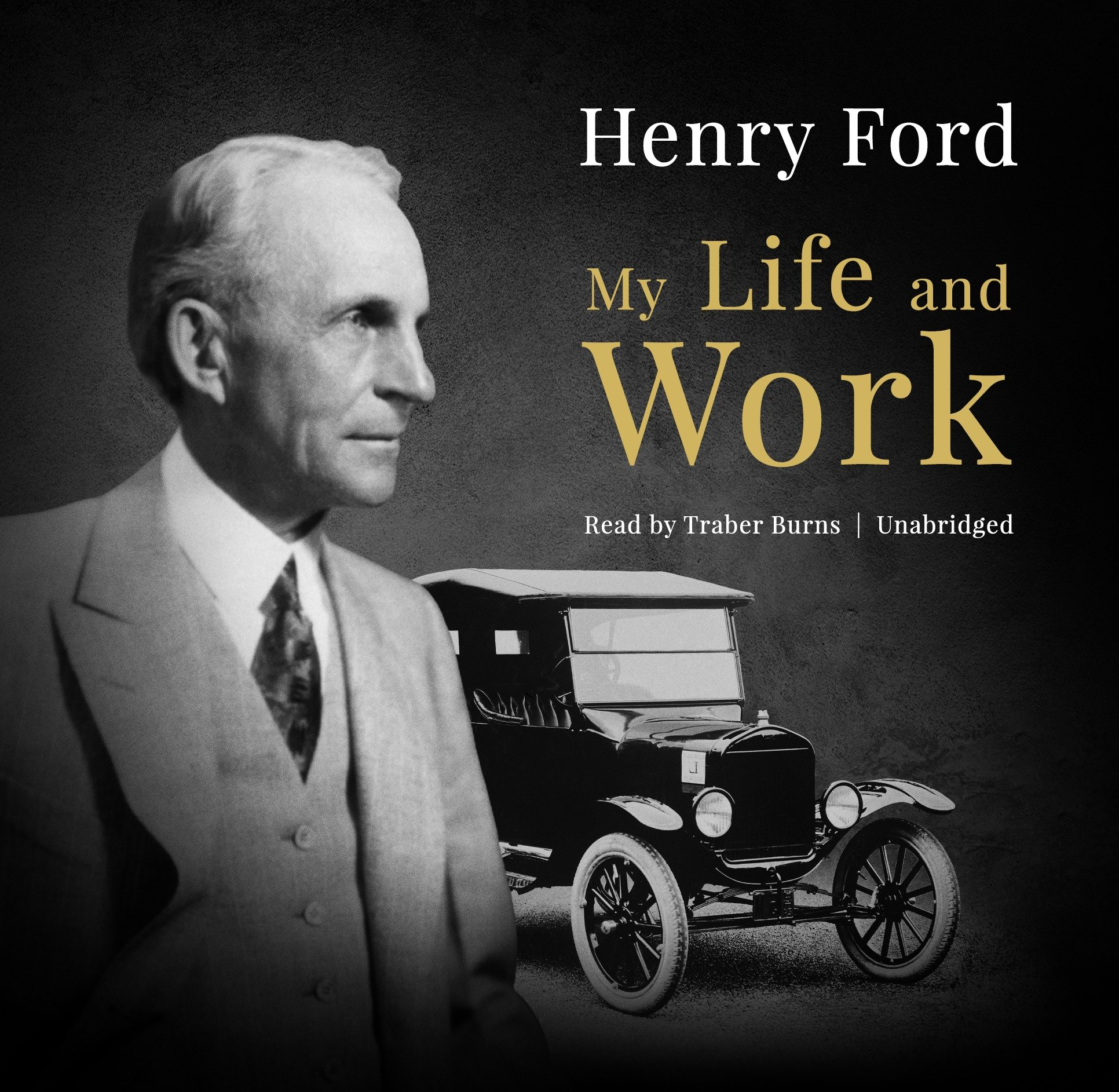 henry ford accomplishments