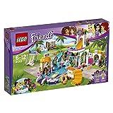 レゴ (LEGO) フレンズ ドキドキウォーターパーク 41313