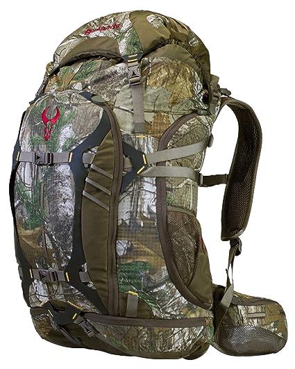 Amazon.com  Badlands Sacrifice Pack Camouflage Hunting Backpack ... 879e32b0e8