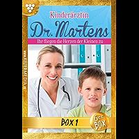 Kinderärztin Dr. Martens Jubiläumsbox 1 – Arztroman: E-Book 1-6 (German Edition)