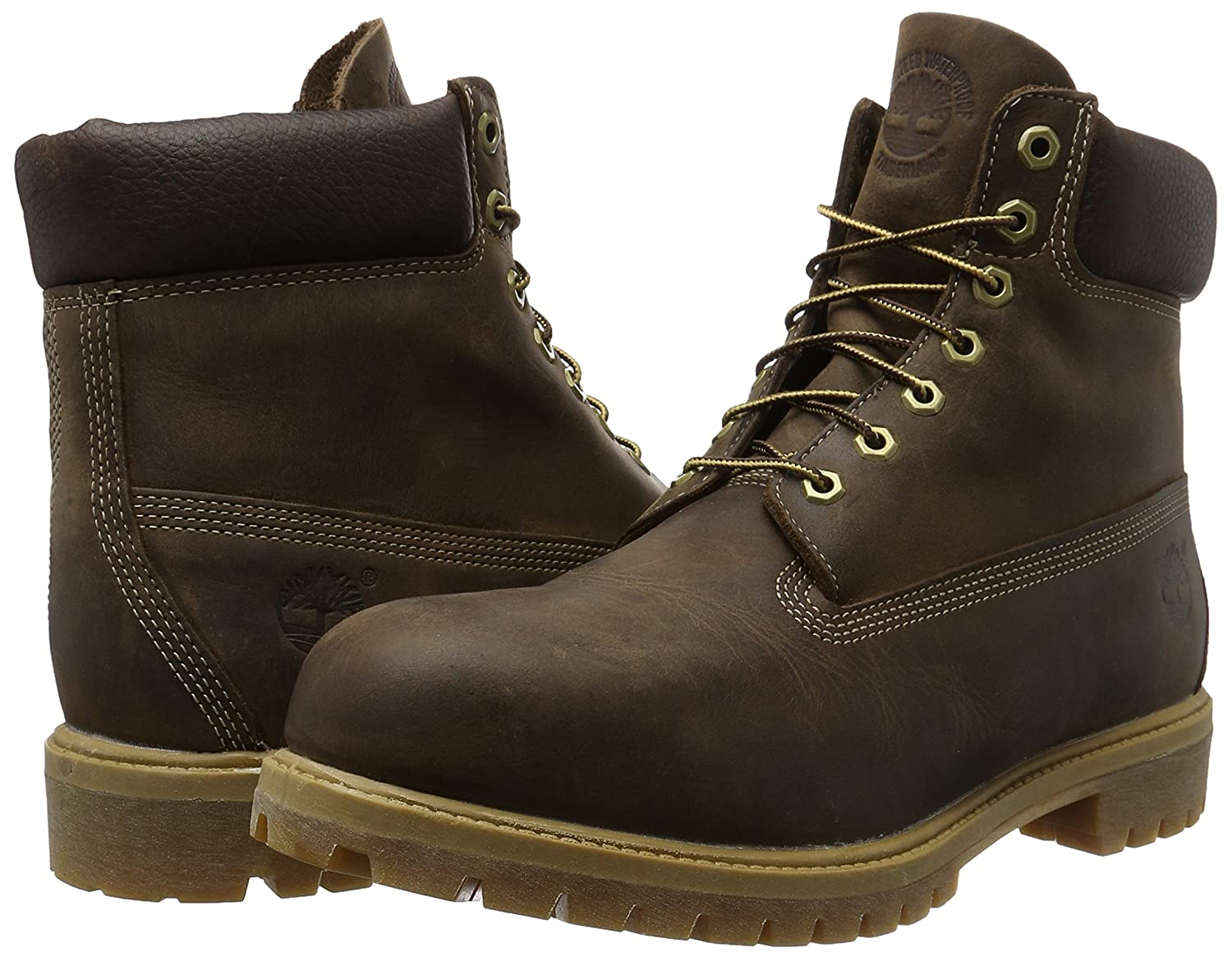 Timberland 6in premium boot Chaussures montantes homme