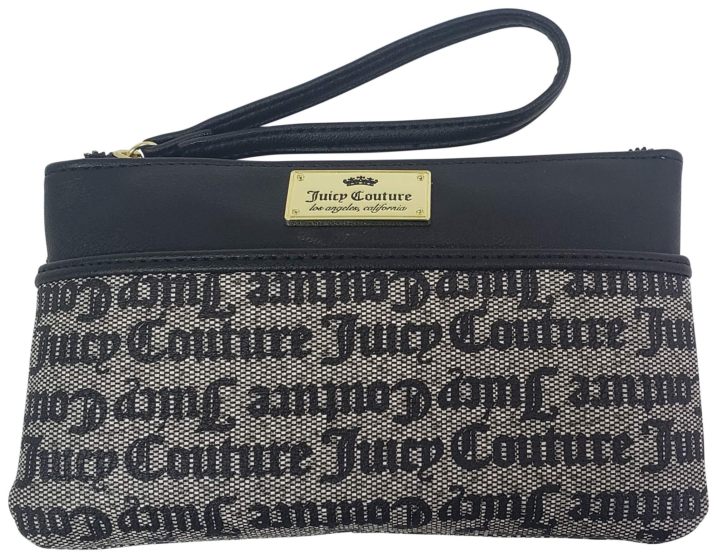 Juicy Couture Gothic Status Wristlet
