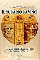 Il Sudario da Vinci (Italian Edition) Kindle Edition