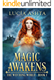 Magic Awakens (The Witching World Book 1) (English Edition)
