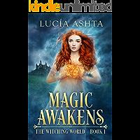 Witching World 1: Magic Awakens