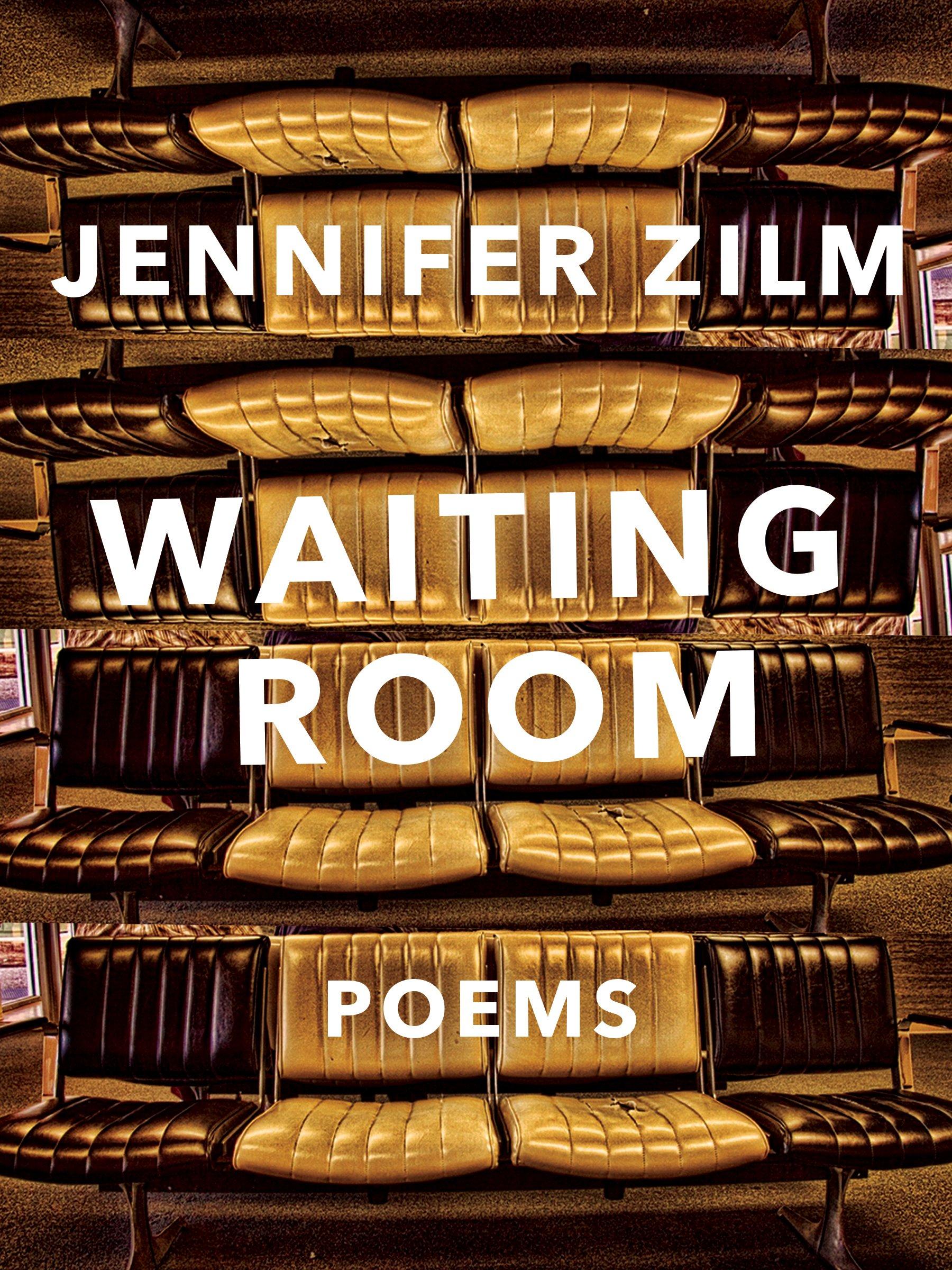 Waiting Room Paperback – April 5, 2016