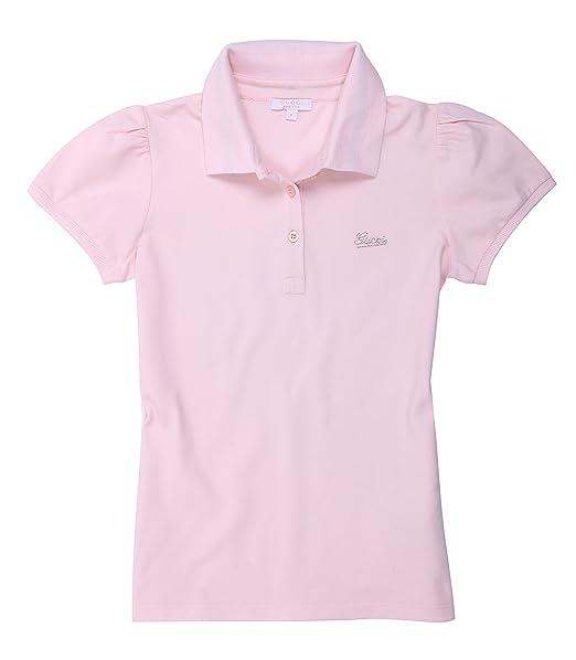 Gucci - Polo - para niña rosa 8 años