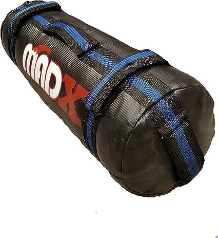 Sac en cuir synthétique 5-30kg I sac de sport sac de sable pour la formation