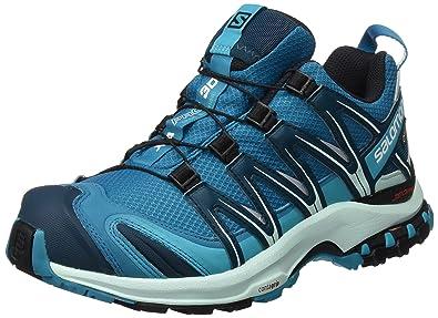 1db28165ff9b Salomon Women s Xa Pro 3D GTX W Trail Running Shoes Waterproof ...