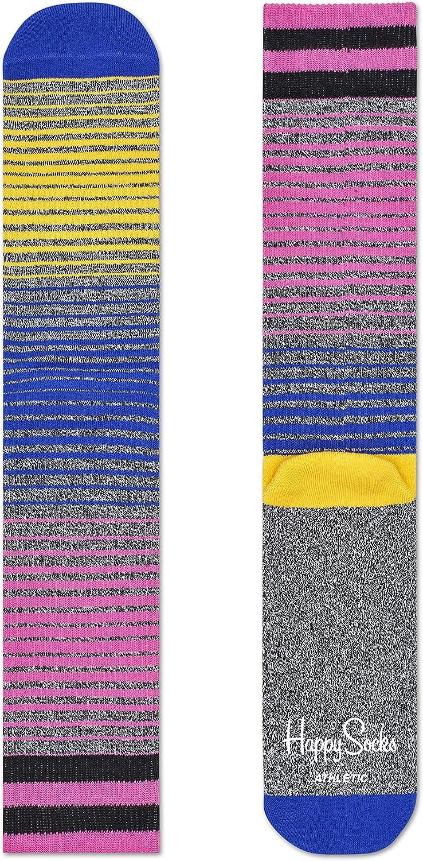 Happy Socks bunt Sportlich Socken f/ür M/änner und Frauen