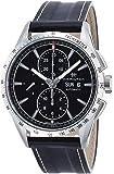 [ハミルトン]HAMILTON 腕時計 ブロードウェイ オートクロノ 機械式自動巻 H43516731 メンズ 【正規輸入品】