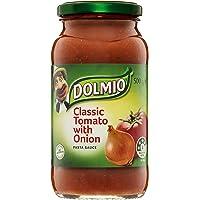 Dolmio Classic Tomato Pasta Sauce with Onion, 500g