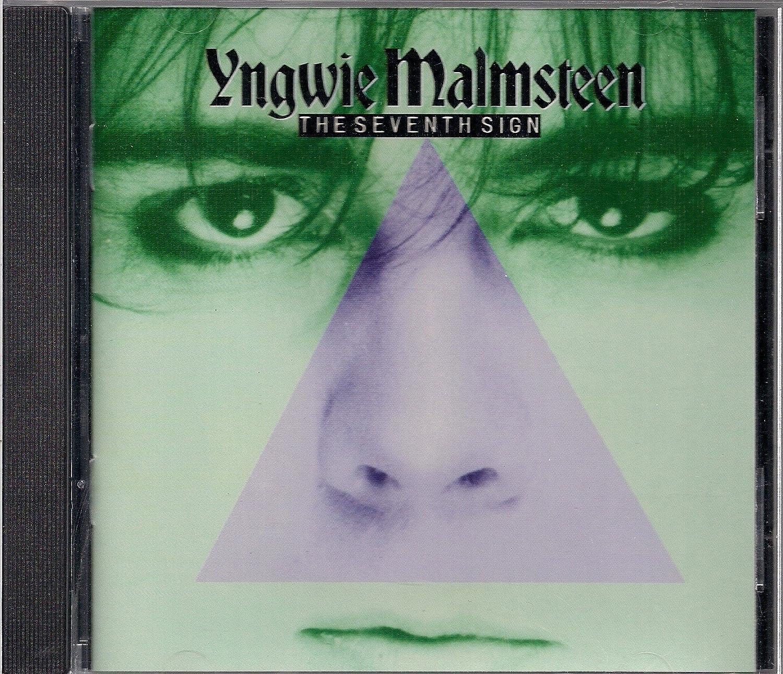 Yngwie Malmsteen - Seventh Sign - Amazon.com Music
