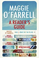 Maggie O'Farrell: A Reader's Guide - free digital compendium (English Edition) eBook Kindle