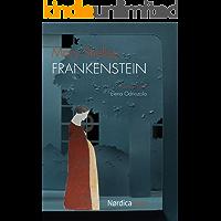 Frankenstein o el moderno Prometeo (Ilustrados)
