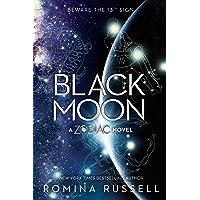 Black Moon (Zodiac) [Idioma Inglés]