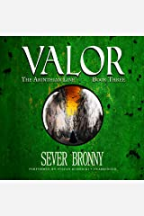 Valor: The Arinthian Line, Book 3 Audible Audiobook