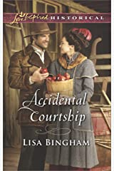 Accidental Courtship (The Bachelors of Aspen Valley) Kindle Edition