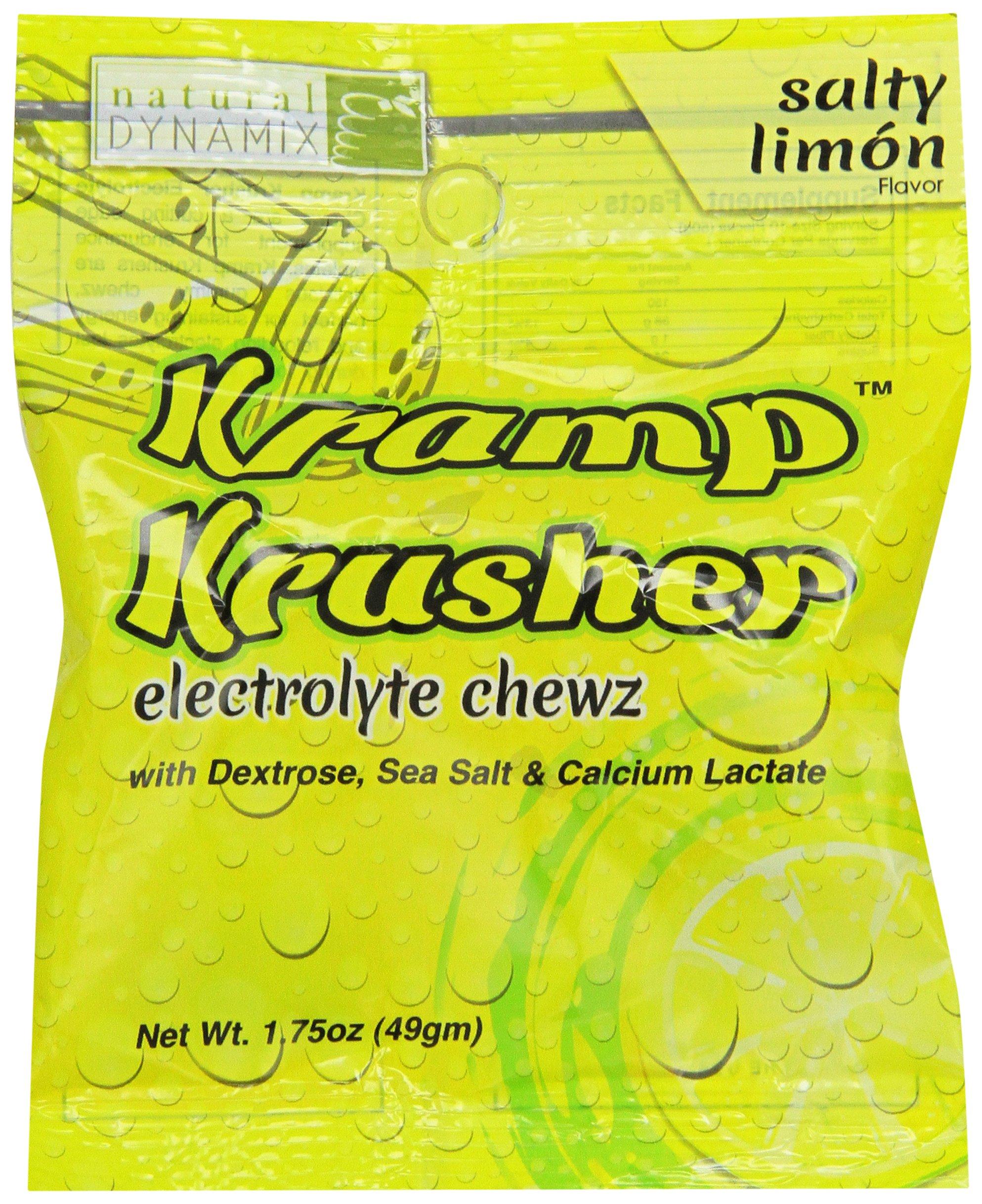 Natural Dynamix Kramp Krusher