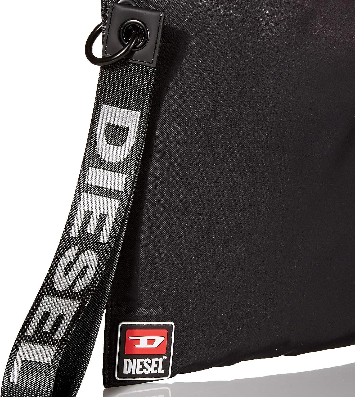 Diesel Mens ITSAFANJOB BUSTINE-Handbag UNI Multi 4