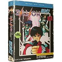 Zillion : The Complete Series (Blu-ray + DVD + Digital)