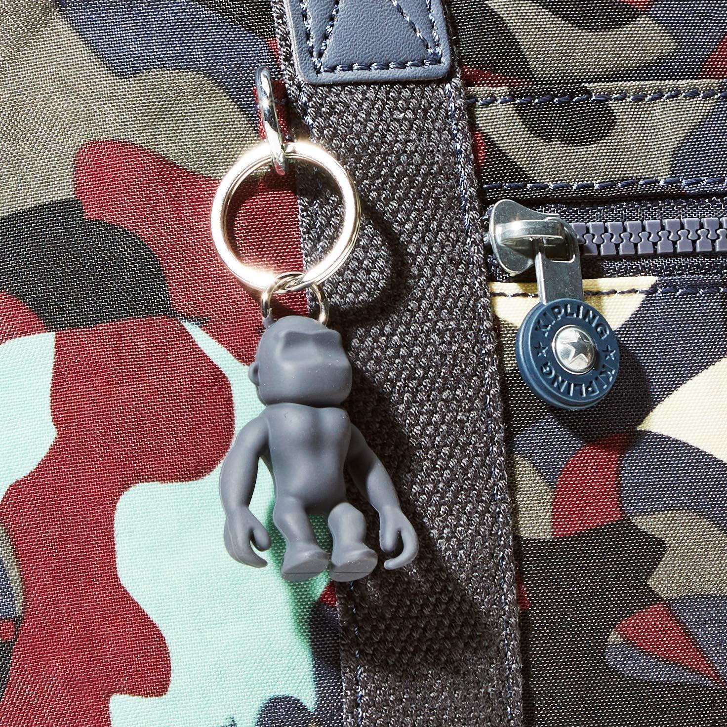 Kipling Art Mini, Cartables Multicolore (Camo Large)