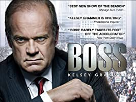Boss Season 1