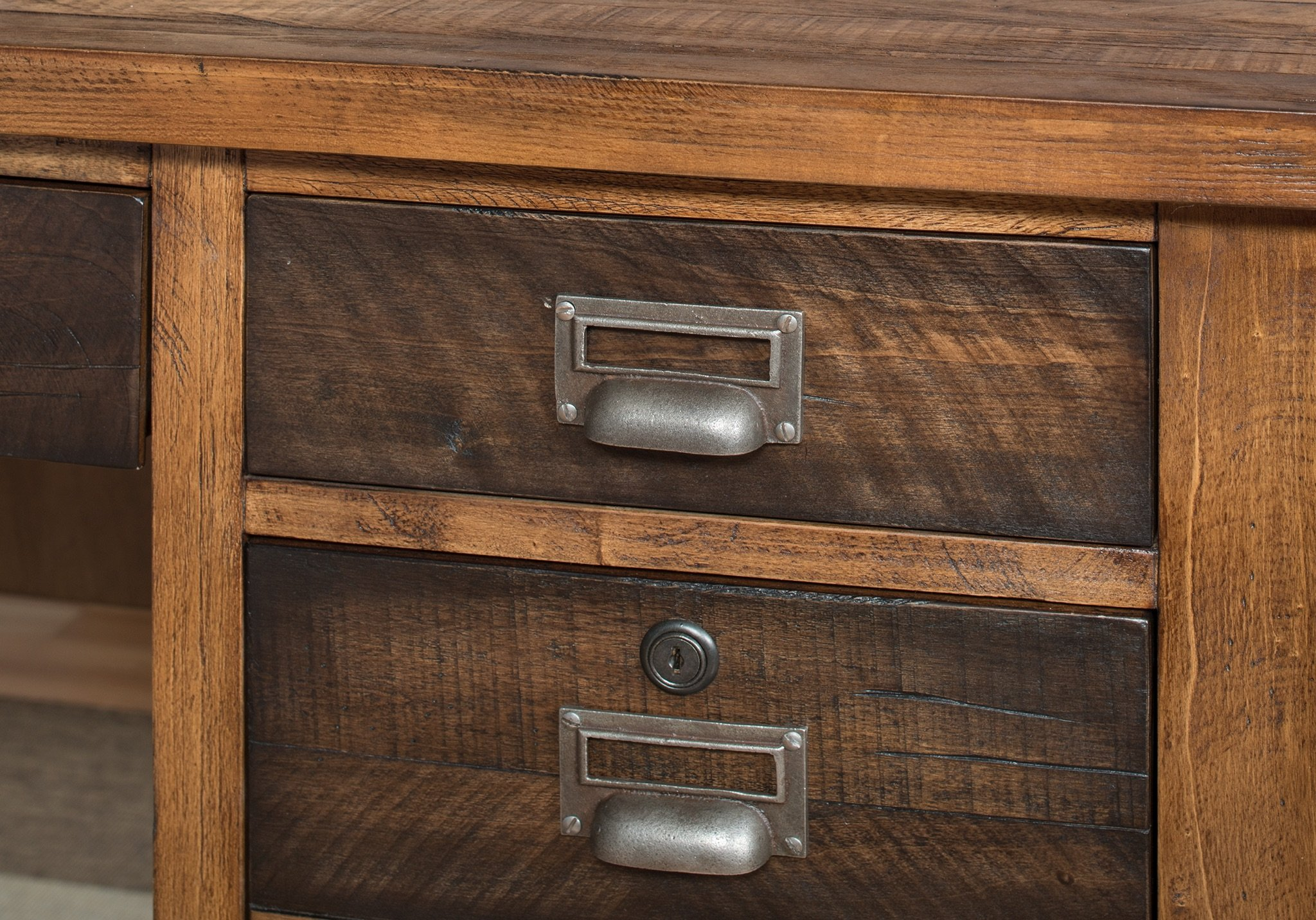 Martin Furniture IMHE450 Heritage Lateral File by Martin Furniture (Image #3)