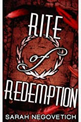 Rite of Redemption (Acceptance Book 3) Kindle Edition