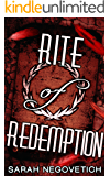Rite of Redemption (Acceptance Book 3)