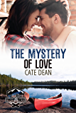 The Mystery of Love (Camp Firefly Falls Book 15)