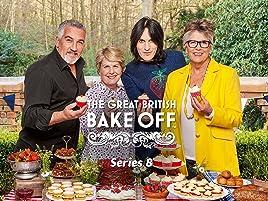 Image result for british bake off