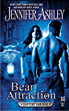 Bear Attraction: A Shifters Unbound Novella