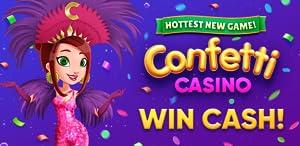 Confetti Casino- Free Slot Games by Fort Mason Games
