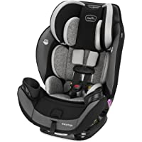Evenflo EveryStage DLX All-in-One Convertible Car Seat, Canyons