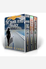 The Shade Ring Trilogy: The Complete Trilogy Books 1 - 3 Kindle Edition