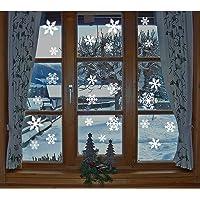 Imágenes de ventana, 1 x 27 piezas