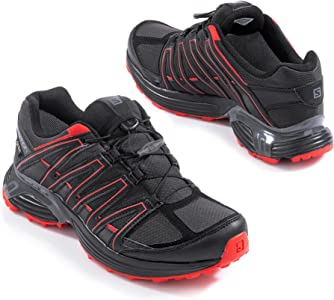 Zapatillas de Running de Hombre XT Asama Gore-Tex Salomon: Amazon ...