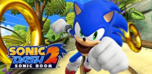 Sonic Dash 2: Sonic Boom by Sega of America