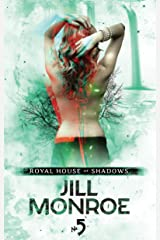 Royal House of Shadows: Part 5 of 12 Kindle Edition