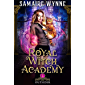 Outsider (Royal Witch Academy Book 1)