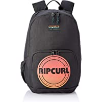 Rip Curl Men's EVO PHASER Carry-All and Organiser Clutches, Black, One Size